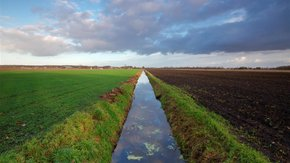 Bericht über den Ausgangszustand Boden und Grundwasser
