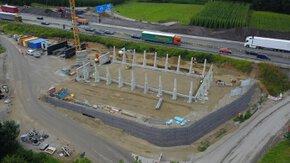 TAUW plant und koordiniert Errichtung neuer Winterdienststützpunkte für die Autobahn GmbH
