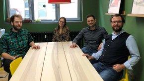 TAUW eröffnet neuen Standort in Frankfurt am Main