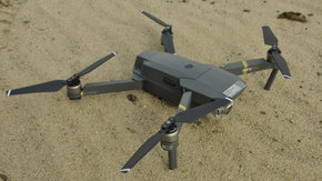 Tauw setzt auf Massenermittlung mit Drohnen