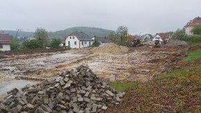 TAUW  koordiniert Rückbau des ehemaligen Hilfskrankenhauses in Parsberg