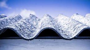 Verdeckte Fundstellen: Asbest plötzlich wieder hochaktuell