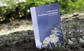 Tauw publishes new edition of book about in situ remediation