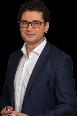 Mohamed Gharbi