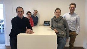 Tauw GmbH bezieht neues Büro in München