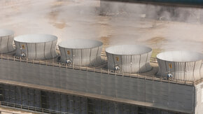 42. BImSchV - Prüfung von Verdunstungskühlanlagen, Nassabscheidern oder Rückkühlwerken